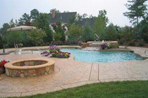 Spas19 - Backyard Oasis Pools